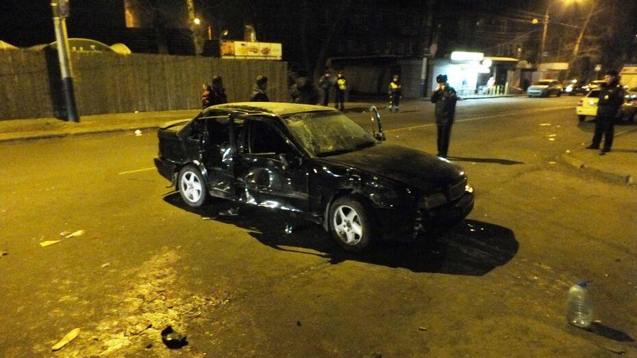 Водителя, сбившего в Воронеже 18 человек, суд арестовал на 2 месяца