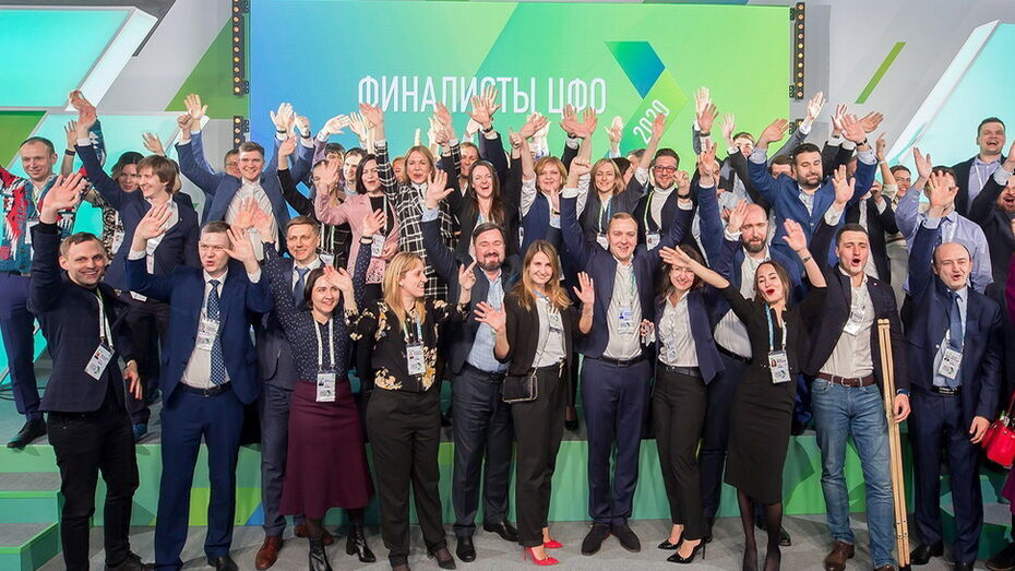 За победу в конкурсе «Лидеры России – 2021» поборются 23 воронежца
