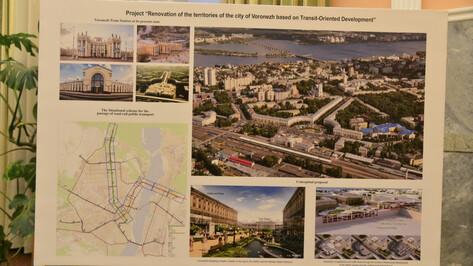 Мэр Вадим Кстенин рассказал о расположении первой ветки метро в Воронеже