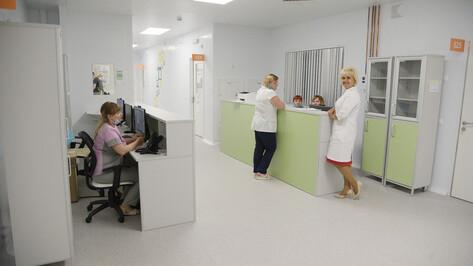 Воронежцев попросили высказаться о качестве медицинских услуг в регионе