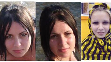 В Воронеже пропала 30-летняя уроженка Курска