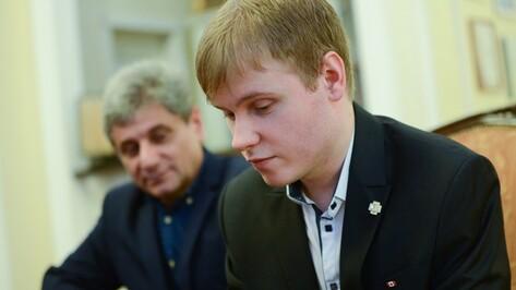 Пианист Олег Аккуратов в Воронеже: «Плохой публики не бывает»