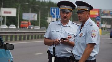 Главой воронежской ГИБДД назначили Евгения Шаталова