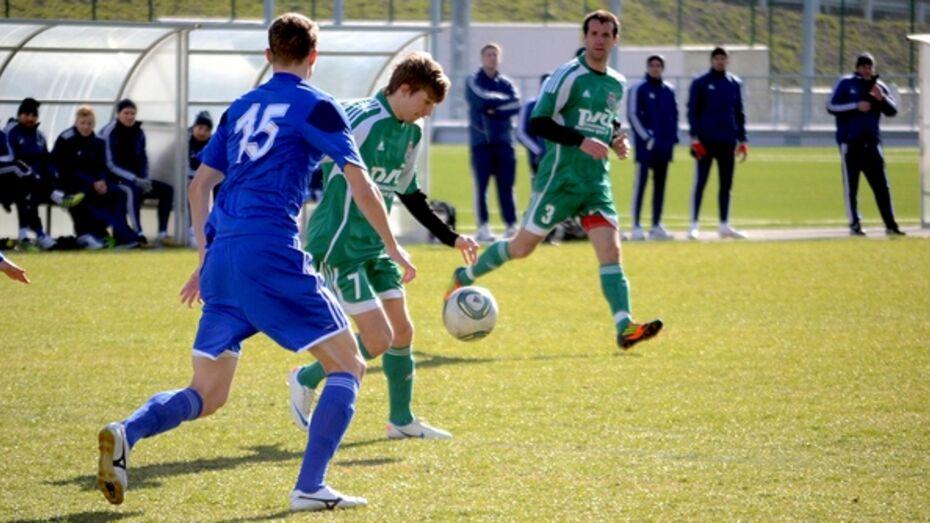 «Локомотив» потерпел два поражения на сборе в Анапе