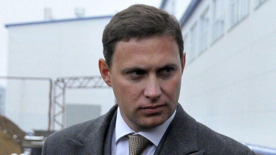 Бывший вице-губернатор Воронежской области стал министром в Подмосковье