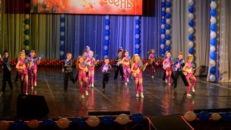 Верхнехавские танцоры стали лучшими на всероссийском конкурсе