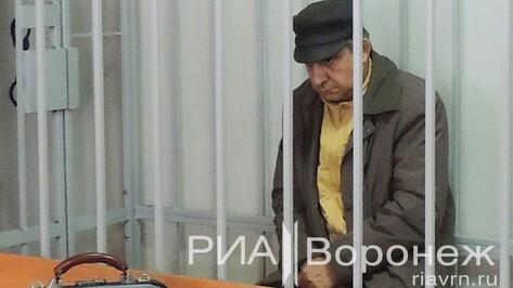 Воронежский суд отложил решение о мере пресечения для Жозефа Еркнапешяна на 72 часа