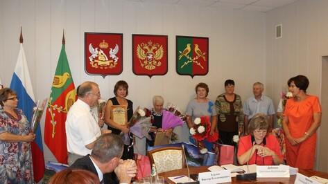 Таловские педагоги наметили план работы на новый учебный год