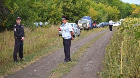 Полиция подтвердила гибель перлевского убийцы под Воронежем