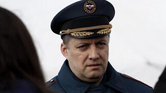 Бывший главный воронежский спасатель победил на выборах губернатора Иркутской области