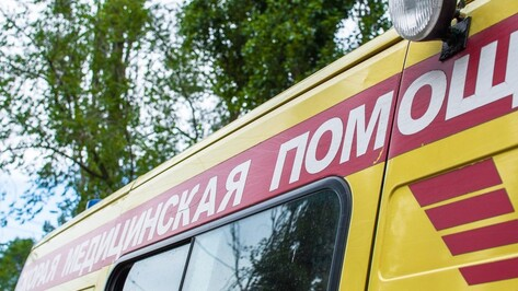 Семилукские врачи за 2 месяца посетили 39 отдаленных сел района
