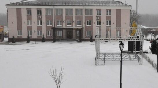 Установку памятника купцу в Репьевке решили отложить