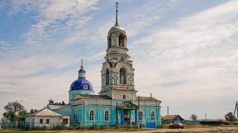В Воронежской области парень убил священника