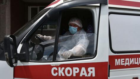 В Воронежской области 200 заболевших COVID-19 медиков получили страховые выплаты
