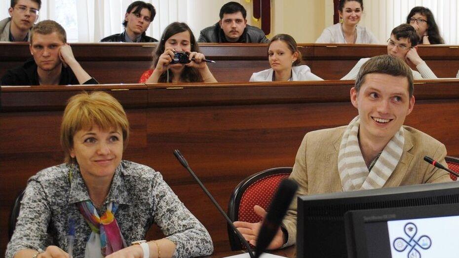 Сотрудница Воронежского ГУИТ стала профессором Российской академии наук
