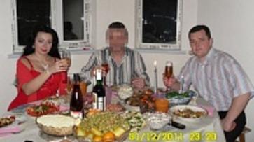 Воронежский бизнесмен проведет в колонии 3 года вместо 6 за случайное убийство друга