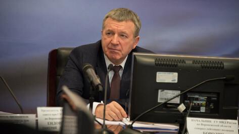 Главный полицейский Воронежской области высказался о водителях-меломанах