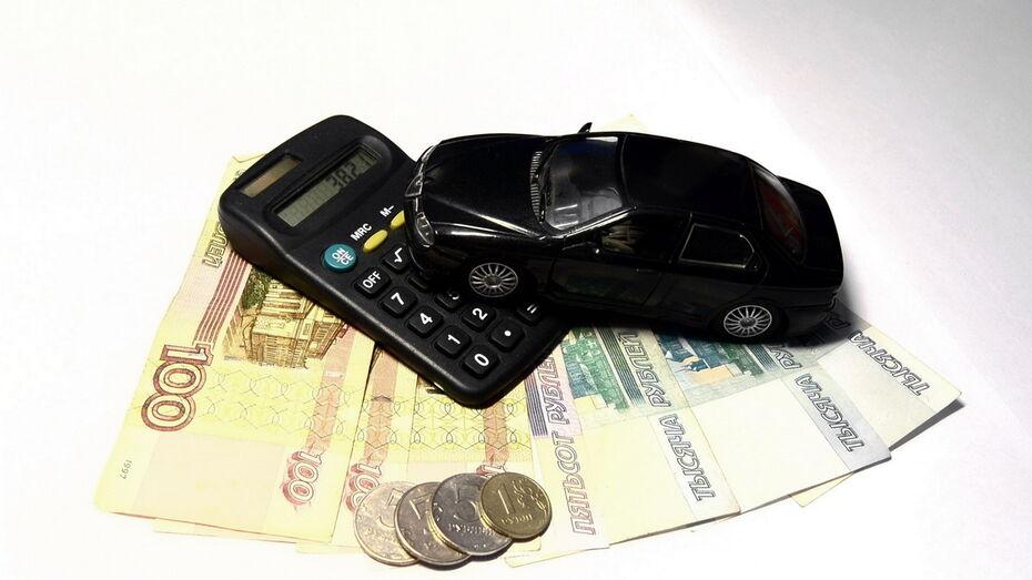Жителям Воронежской области предстоит выплатить по кредитам 267 млрд рублей