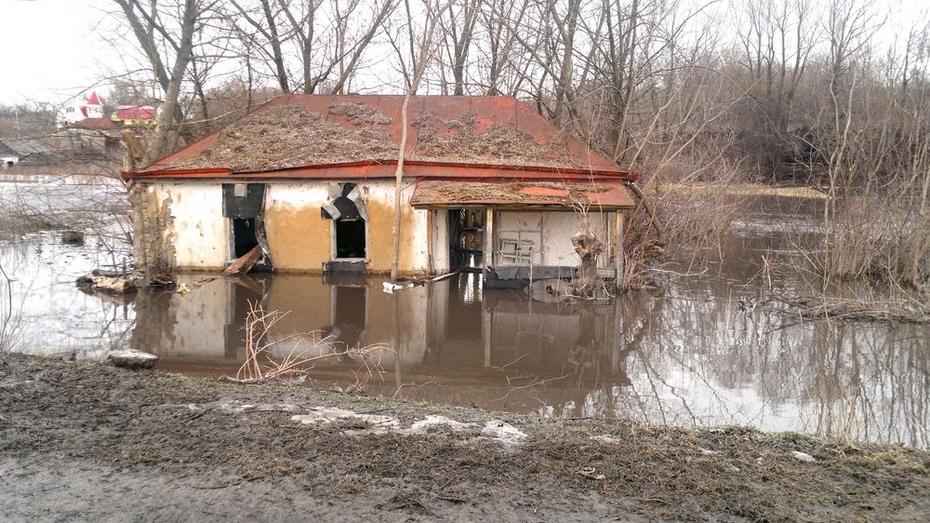 Семилукские спасатели пообещали жителям района половодье без катаклизмов