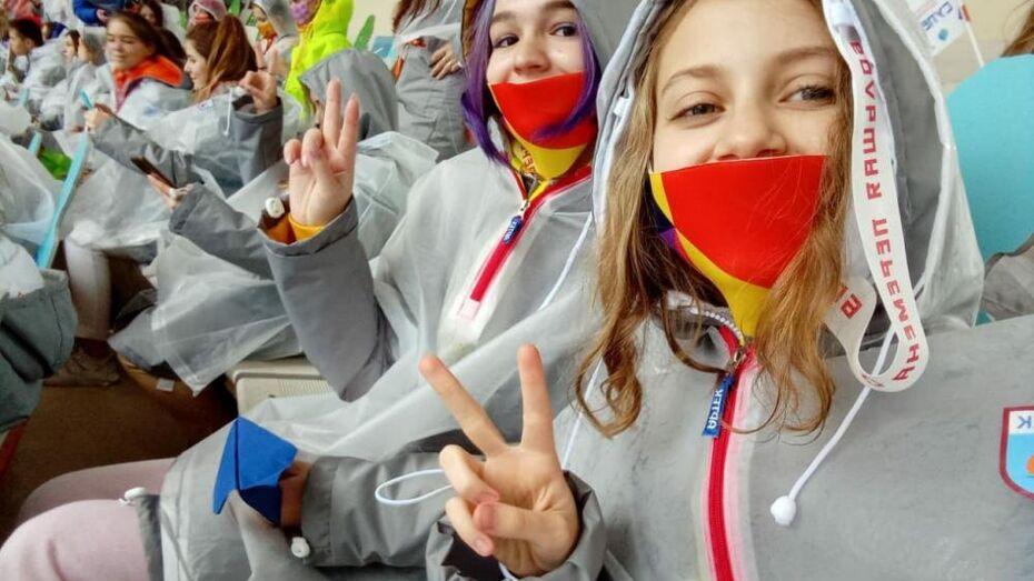 Воронежские школьники сразятся за 1 млн рублей в финале конкурса «Большая перемена»