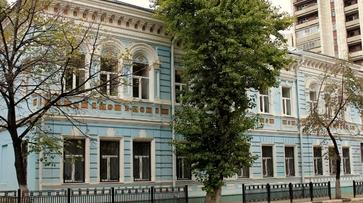 В Воронеже отреставрируют здание юношеской библиотеки
