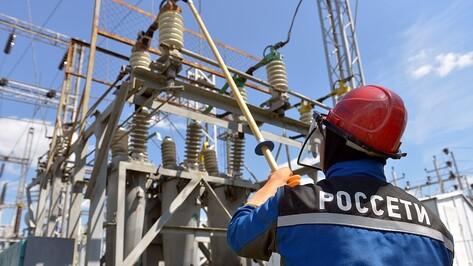 Воронежские энергетики подготовились к осенне-зимнему периоду