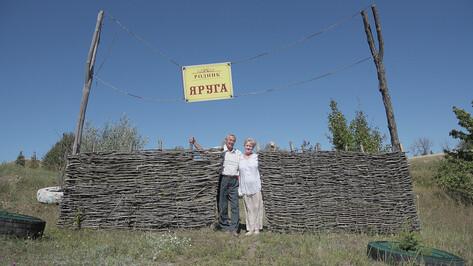 Заброшенные хутора: как пустеют воронежские деревни. Яруга Воробьевского района
