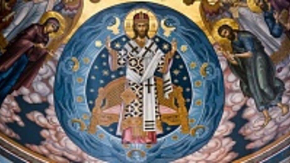 Глава региона и митрополит призвали воронежцев помочь в украшении главного храма области