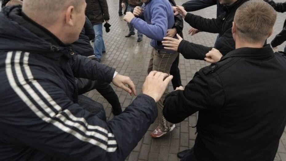 Воронежский бездомный отсидит 5 лет за порезанных школьников