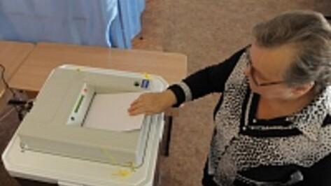 Алексей Гордеев лидирует на выборах губернатора Воронежской области после обработки 27% бюллетеней