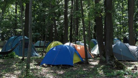 Минпросвещения рекомендовало открыть детские лагеря с 1 июля