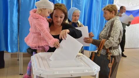 В Павловском районе избрали трех новых глав поселений
