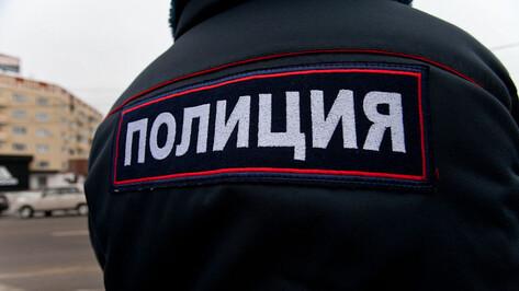 В Воронеже арестовали подозреваемого в ограблении банка «Восточный»