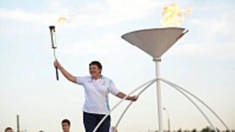 В Нововоронеже стартовали X Всероссийские летние сельские игры