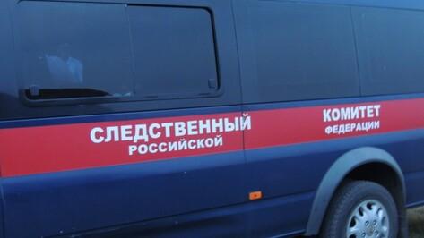 Следователи Борисоглебска задержали подозреваемого в сексуальном домогательстве