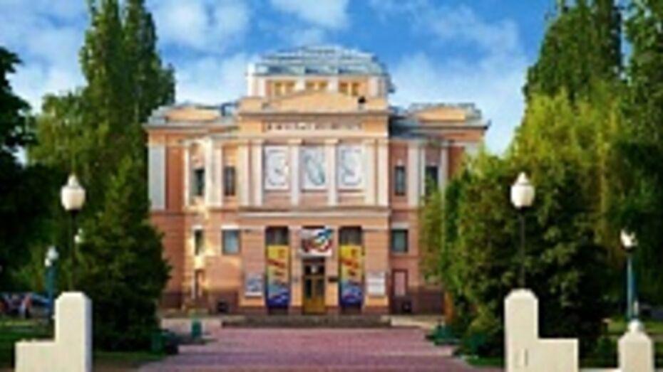 Борисоглебский драмтеатр приглашает на работу русскоязычных актеров с Украины