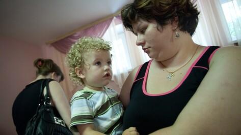 Луганчанка, бежавшая в Воронеж: «Мой сын повторяет только два слова - танки и война»