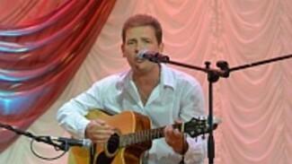 Бесплатный концерт барда Олега Борисова пройдет в Воронеже сегодня