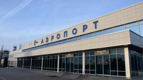 Воронежский аэропорт опроверг данные об отмене рейса из Петербурга