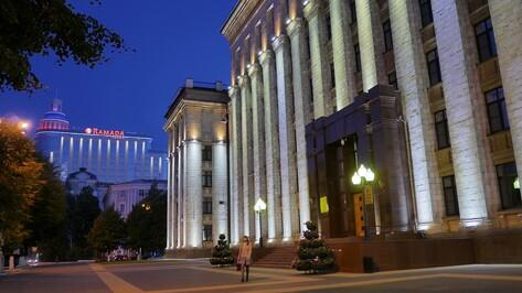 Воронежская область вошла в топ регионов по уровню долговой устойчивости