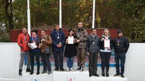Сборная Воронежэнерго победила в городском турнире по стрельбе