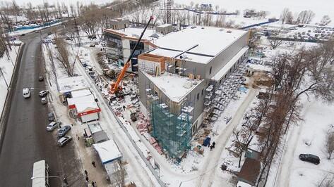 Перекресток улиц Героев Стратосферы и Лебедева перекроют в Воронеже