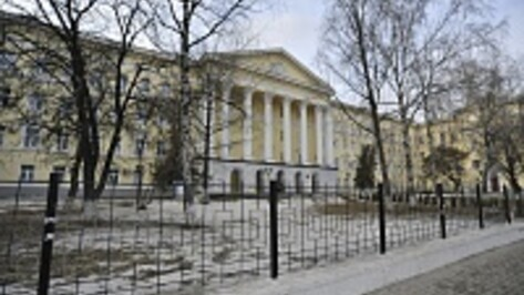 Воронежский педуниверситет будет сотрудничать с итальянским вузом из Модены