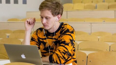 Большинство воронежцев получили «2» на онлайн-контрольной по математике