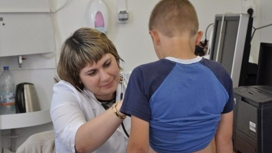 В селе под Воронежем родители запретили детям идти в школу из-за гриппа