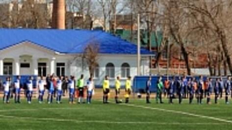 Мэр Воронежа попросит у Минспорта деньги на тренировочные базы для сборных на ЧМ-2018