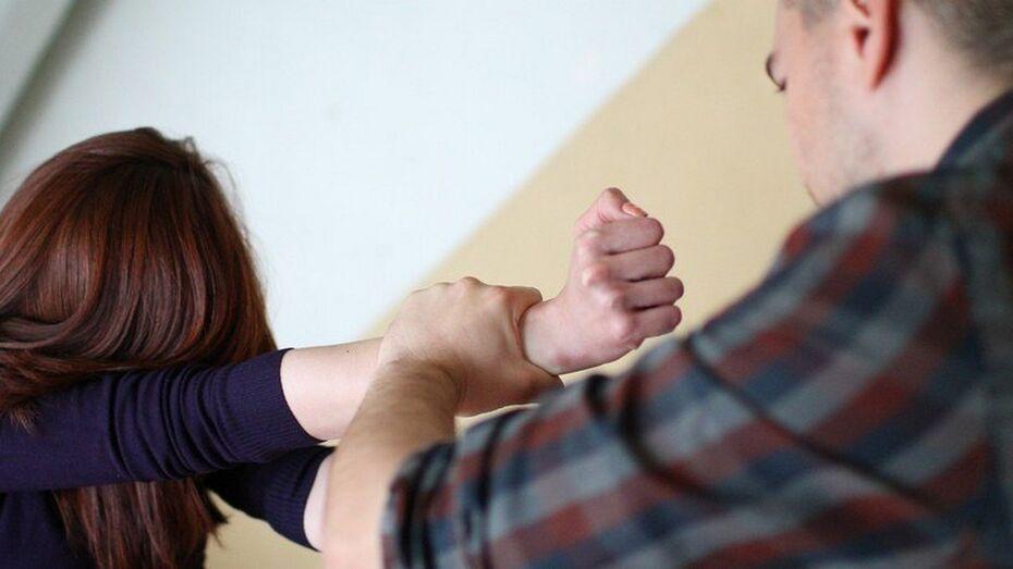 Жителя Лискинского района обвинили в изнасиловании бывшей супруги
