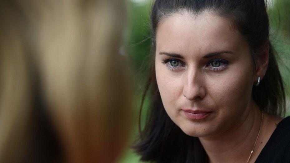 Дочь Юрия Хоя: «В Воронеже на могиле отца видели неадекватную девушку»