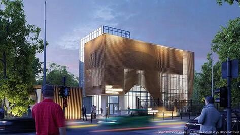 В Воронеже определили лучший проект центра современного искусства