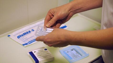 В Воронежской области отменят изоляцию домов престарелых при вакцинации 70% подопечных